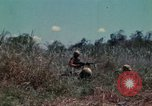 Image of US Marines Da Nang Vietnam, 1968, second 8 stock footage video 65675035398