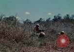 Image of US Marines Da Nang Vietnam, 1968, second 10 stock footage video 65675035398