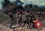 Image of US Marines Da Nang Vietnam, 1968, second 6 stock footage video 65675035399