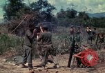 Image of US Marines Da Nang Vietnam, 1968, second 8 stock footage video 65675035399