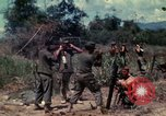 Image of US Marines Da Nang Vietnam, 1968, second 9 stock footage video 65675035399