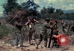 Image of US Marines Da Nang Vietnam, 1968, second 10 stock footage video 65675035399