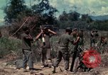 Image of US Marines Da Nang Vietnam, 1968, second 11 stock footage video 65675035399
