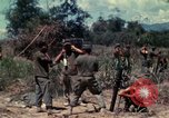 Image of US Marines Da Nang Vietnam, 1968, second 12 stock footage video 65675035399