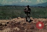 Image of US Marines Da Nang Vietnam, 1968, second 4 stock footage video 65675035400