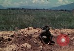 Image of US Marines Da Nang Vietnam, 1968, second 7 stock footage video 65675035400