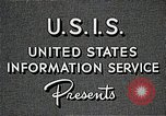 Image of Atoms for Peace United States USA, 1954, second 3 stock footage video 65675035401