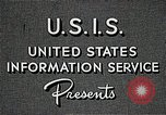 Image of Atoms for Peace United States USA, 1954, second 4 stock footage video 65675035401