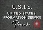 Image of Atoms for Peace United States USA, 1954, second 5 stock footage video 65675035401