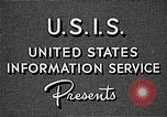 Image of Atoms for Peace United States USA, 1954, second 7 stock footage video 65675035401