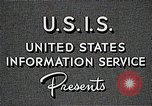 Image of Atoms for Peace United States USA, 1954, second 8 stock footage video 65675035401