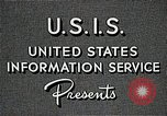 Image of Atoms for Peace United States USA, 1954, second 9 stock footage video 65675035401