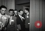 Image of atomic research United States USA, 1957, second 8 stock footage video 65675035403
