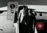 Image of John F Kennedy South America, 1961, second 10 stock footage video 65675035409