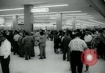 Image of Cuban prisoners Miami Florida USA, 1962, second 12 stock footage video 65675035412