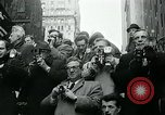 Image of Shah of Iran New York City USA, 1962, second 10 stock footage video 65675035413