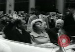Image of Shah of Iran New York City USA, 1962, second 12 stock footage video 65675035413
