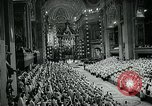 Image of Pope Paul VI Vatican City Rome Italy, 1963, second 7 stock footage video 65675035424
