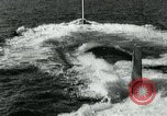 Image of submarine missile United States USA, 1963, second 10 stock footage video 65675035426