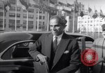 Image of UN representatives New York City USA, 1958, second 1 stock footage video 65675035432