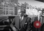 Image of UN representatives New York City USA, 1958, second 3 stock footage video 65675035432