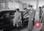 Image of UN representatives New York City USA, 1958, second 6 stock footage video 65675035432