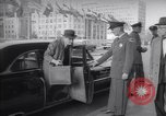 Image of UN representatives New York City USA, 1958, second 7 stock footage video 65675035432