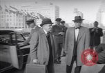 Image of UN representatives New York City USA, 1958, second 8 stock footage video 65675035432