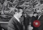 Image of UN representatives New York United States USA, 1958, second 7 stock footage video 65675035433