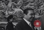 Image of UN representatives New York United States USA, 1958, second 8 stock footage video 65675035433
