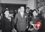 Image of UN representatives New York United States USA, 1958, second 9 stock footage video 65675035433