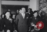 Image of UN representatives New York United States USA, 1958, second 10 stock footage video 65675035433