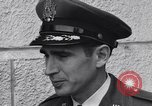 Image of Colonel Dean Hess Ohio United States USA, 1956, second 12 stock footage video 65675035436