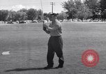 Image of Lou Kretlow Miami Florida USA, 1956, second 9 stock footage video 65675035441