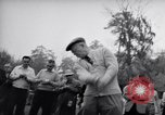 Image of Dwight D Eisenhower Thomasville Georgia USA, 1956, second 8 stock footage video 65675035442