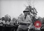 Image of Dwight D Eisenhower Thomasville Georgia USA, 1956, second 9 stock footage video 65675035442