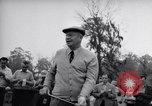 Image of Dwight D Eisenhower Thomasville Georgia USA, 1956, second 10 stock footage video 65675035442
