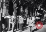 Image of Arturo Frondisi Argentina, 1958, second 7 stock footage video 65675035444