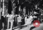 Image of Arturo Frondisi Argentina, 1958, second 8 stock footage video 65675035444