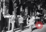 Image of Arturo Frondisi Argentina, 1958, second 9 stock footage video 65675035444