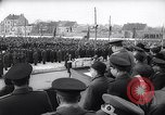 Image of Russian troops East Berlin Germany, 1958, second 4 stock footage video 65675035445