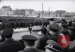 Image of Russian troops East Berlin Germany, 1958, second 5 stock footage video 65675035445