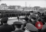 Image of Russian troops East Berlin Germany, 1958, second 6 stock footage video 65675035445