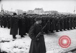 Image of Russian troops East Berlin Germany, 1958, second 7 stock footage video 65675035445