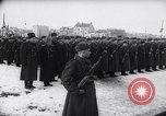 Image of Russian troops East Berlin Germany, 1958, second 8 stock footage video 65675035445