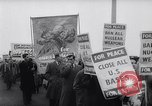 Image of British communists United Kingdom, 1958, second 8 stock footage video 65675035446