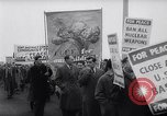 Image of British communists United Kingdom, 1958, second 9 stock footage video 65675035446