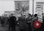 Image of British communists United Kingdom, 1958, second 10 stock footage video 65675035446