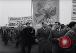 Image of British communists United Kingdom, 1958, second 11 stock footage video 65675035446