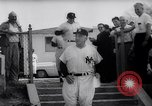 Image of Big League Baseball Teams Florida United States USA, 1958, second 8 stock footage video 65675035448